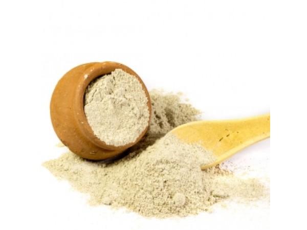 Black Wheat flour (Ground by Naati Grains) - 1kg