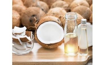 The Story Behind Naatigrain Wood Pressed Coconut Oil