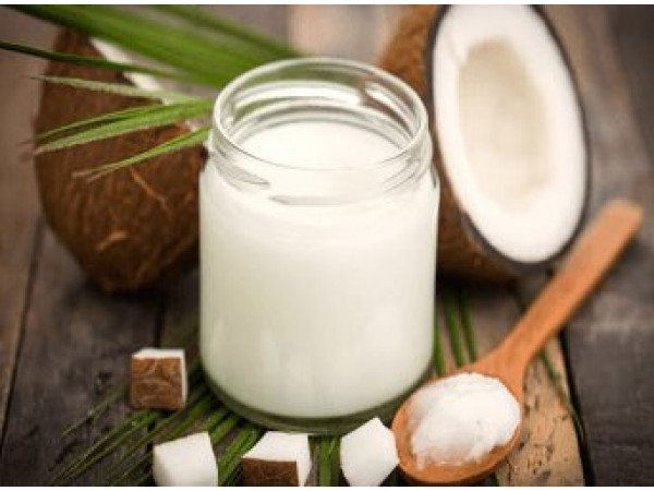 Virgin Coconut Oil (Cold Pressed)