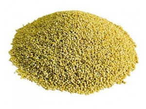 Unpolished Browntop Millet 1kg