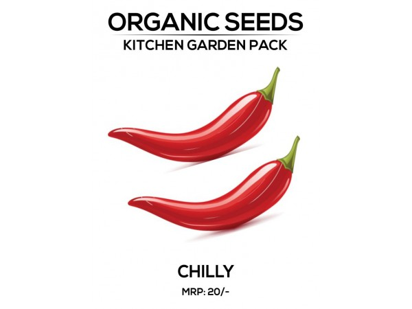 Chilly Seeds