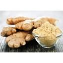 Dry Ginger Powder Hand Pounded - 200 grams