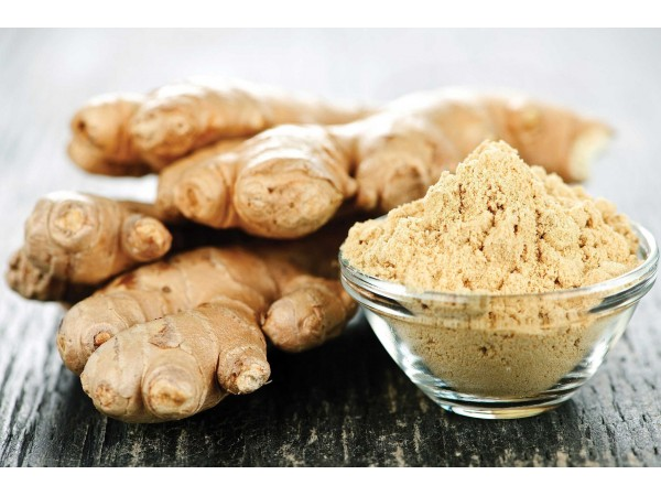 Dry Ginger Powder Hand Pounded - 200 grams