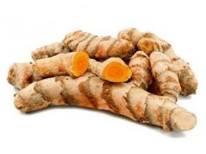 Fresh Turmeric (Pasu Manjal) 1Kg