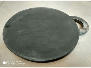 Hand Made Iron Dosa Tawa 11 inch