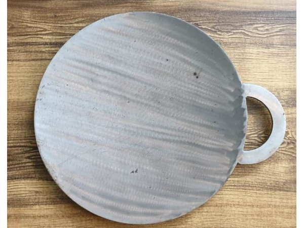 Hand Made Iron Dosa Tawa 12 inch