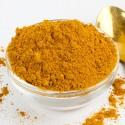 Lakadong Turmeric Powder (High Curcumin)