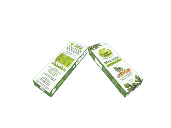 Moringa Energy Bite - Each