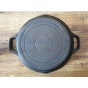 Cast Iron Oven Skillet 10 inch