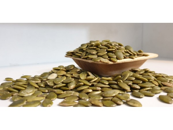 Pumpkin Seeds Raw (Indian Breed) - 250grams