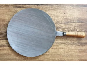 Hand Made Iron Roti Tawa