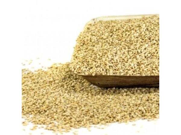 Sesame White - 250grams