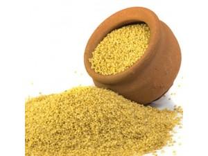 Unpolished Foxtail Millet 1kg