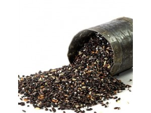 Black Rice (Kavuni rice) - 500grams